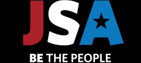 be the people banner