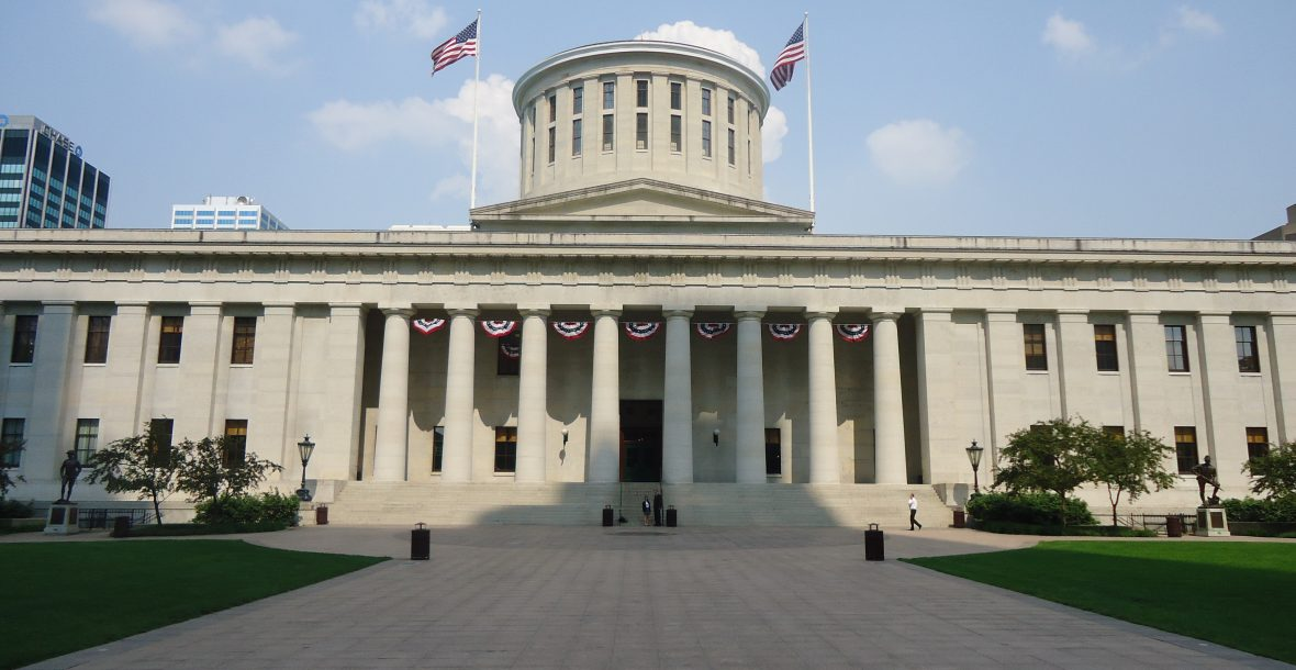Ohio Statehouse 2
