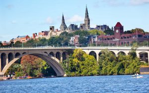 JSA Summer School at Georgetown University @ Georgetown University | Washington | District of Columbia | United States